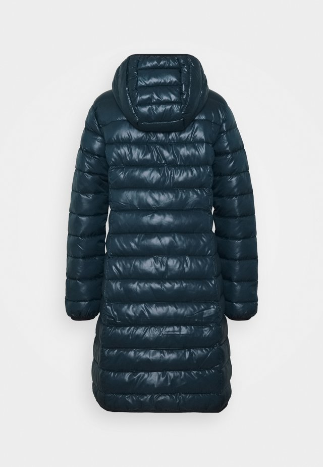 OUTDOOR - Cappotto invernale - night sky blue