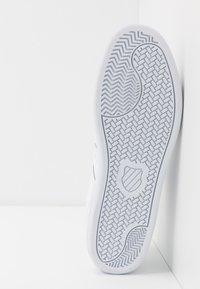 K-SWISS - NORTH COURT - Sneakers - white - 8