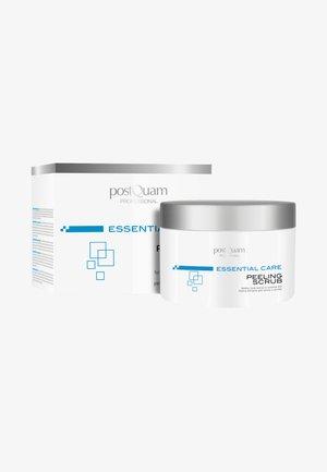 SKIN CARE PEELING SCRUB  (200 ML.) - Face scrub - -