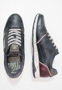 Mustang - Trainers - navy - 1