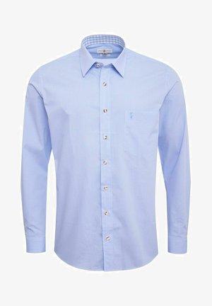 RUDI REGULAR FIT  - Shirt - hellblau