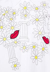 Vivetta - DRESSES - Sukienka koszulowa - white - 2