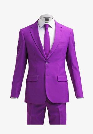 PURPLE PRINCE - Suit - purple