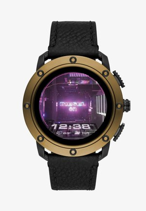 AXIAL - Smartwatch - black