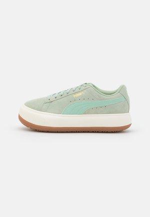 MAYU - Sneakers laag - frosty green/marshmallow