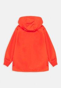 Mini Rodini - PICO JACKET UNISEX - Light jacket - red - 1