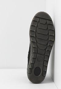 Jana - Ankle boots - black - 6