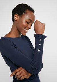 Lauren Ralph Lauren - T-shirt à manches longues - navy - 3
