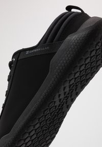 Caterpillar - HEX - Sneakersy niskie - black - 5