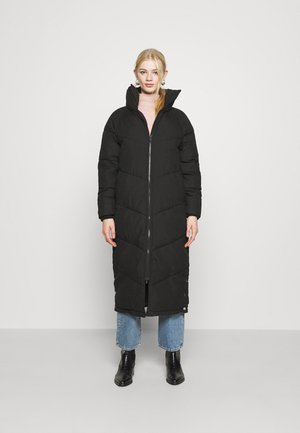 VIPUFA PUFF JACKET - Winter coat - black