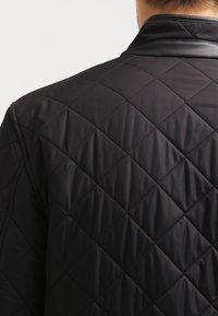 Barbour - POWELL - Light jacket - black - 5