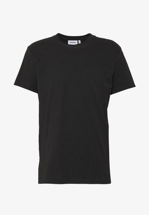 ALAN - T-shirt basic - black
