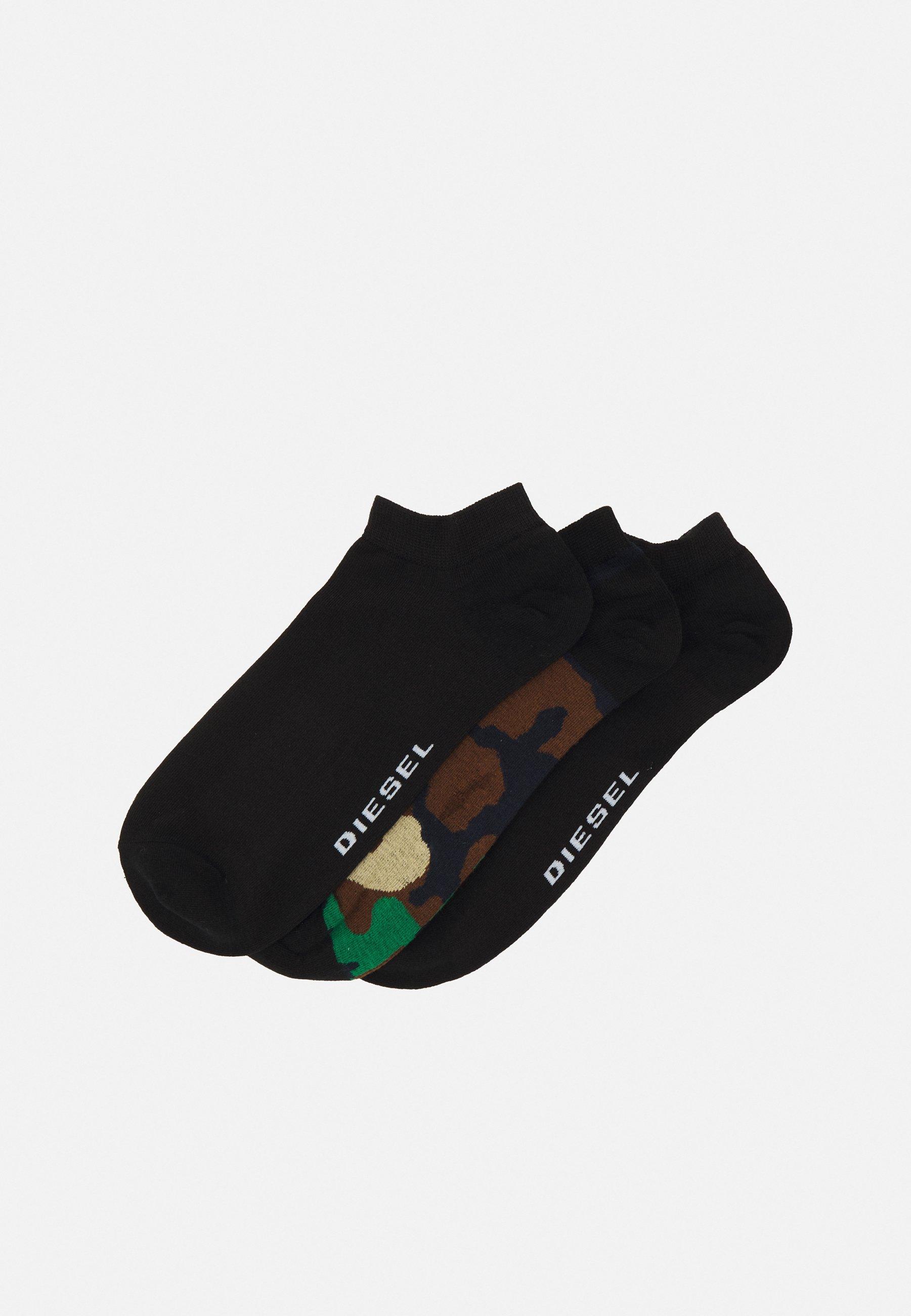 Men SKM-GOST-THREEPACK 3 PACK - Socks