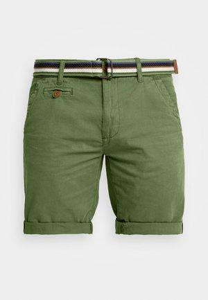 ROYCE - Shorts - army