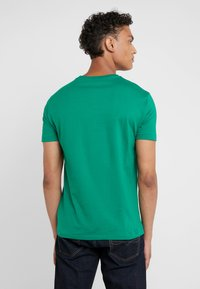 Polo Ralph Lauren - T-shirt basique - jerry green - 2