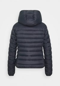 Save the duck - GIGAY - Winter jacket - grey black - 1