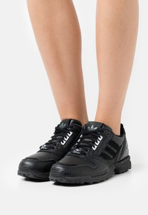 ZX 8000  - Baskets basses - core black/footwear white