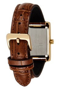 Casio - Orologio - brown/gold-coloured - 2