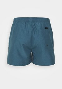 Quiksilver - Swimming shorts - real teal heather - 1