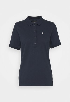 CLASSIC - Polo shirt - blue shadow