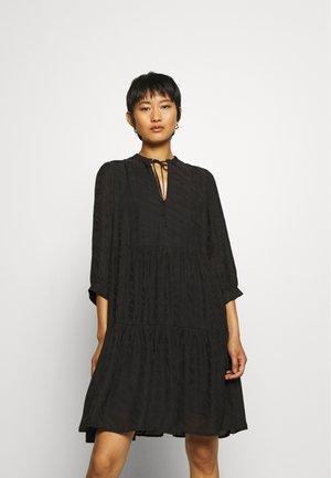 VANAYAGZ DRESS - Day dress - black
