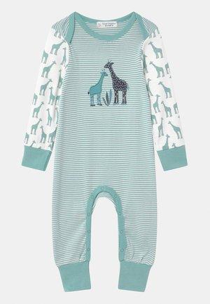 WAYAN BABY - Pyjamas - light teal