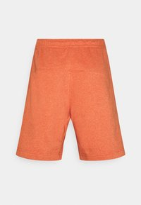 Nike Sportswear - REVIVAL - Shorts - light sienna/dark smoke grey - 6