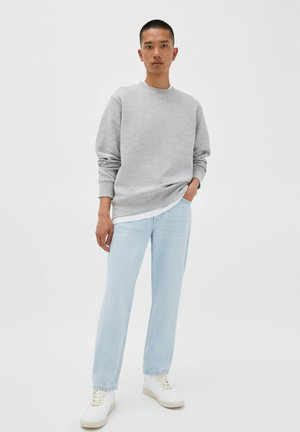 VINTAGELOOK - Straight leg jeans - blue