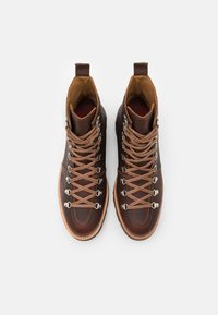 Grenson - BRADY - Lace-up ankle boots - brown - 3