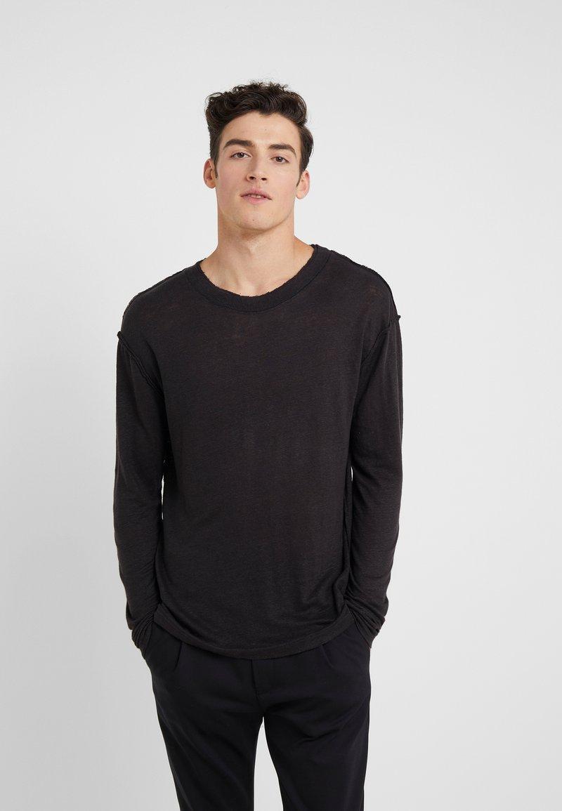 Iro - JABBA - Pullover - black