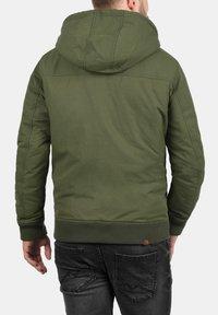 Blend - CIRO - Winter jacket - ivy green - 1