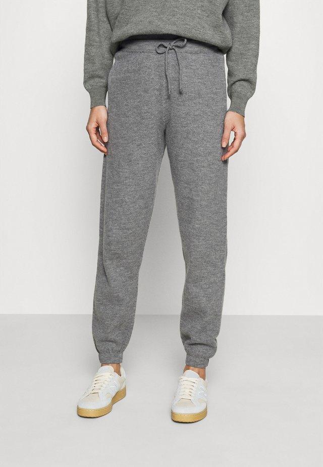 TADBOW - Pantaloni sportivi - gris chine