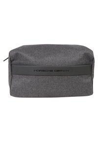 Porsche Design - CARGON WASHBAG  - Wash bag - dark grey - 1