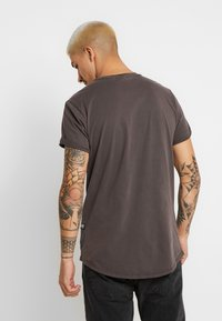 G-Star - LASH - Basic T-shirt -  brown - 2