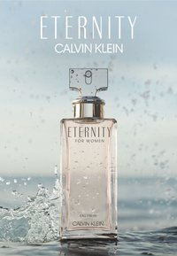 Calvin Klein Fragrances - CALVIN KLEIN ETERNITY EAU FRESH EAU DE PARFUM - Perfumy - - - 2