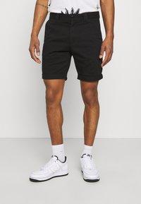 Tommy Jeans - SCANTON - Shorts - black - 0