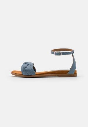 CELADA - Sandali - jeans