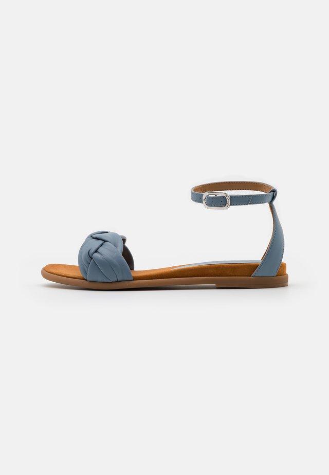 CELADA - Sandały - jeans