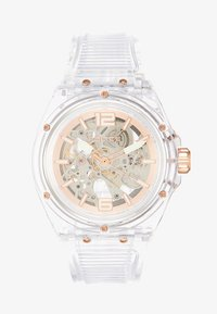 Police - AUTOMATIC - Zegarek - transparent/rose - 1