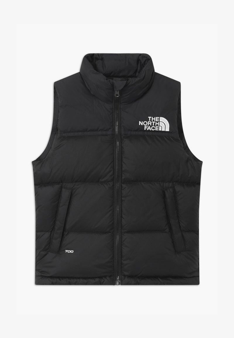 The North Face - 1996 RETRO NUPTSE UNISEX - Waistcoat - black