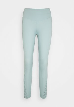 SOLAR ECLIPSE 7/8 LEGGING - Tights - mist