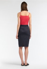 Sandwich - Top - red - 2