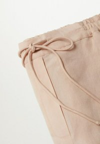 Violeta by Mango - COTILI8 - Shorts - pastel pink - 5