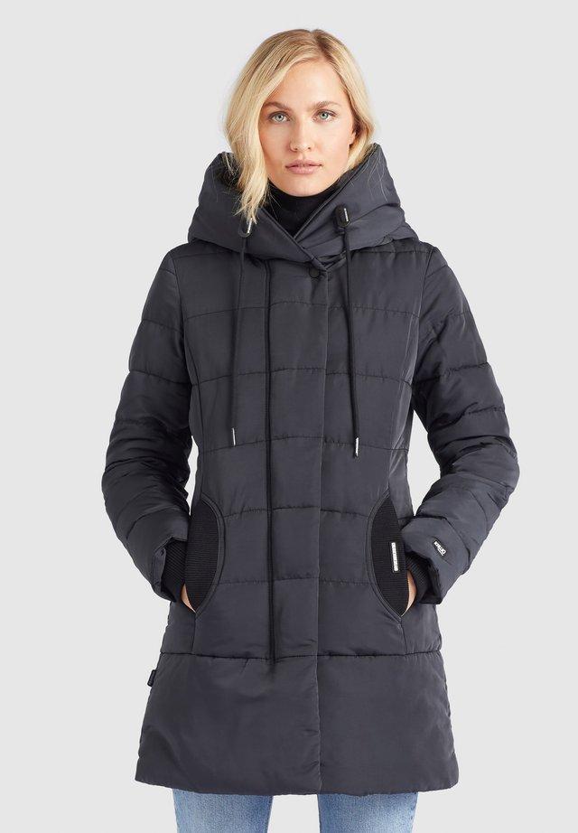SHERMA - Veste d'hiver - grau