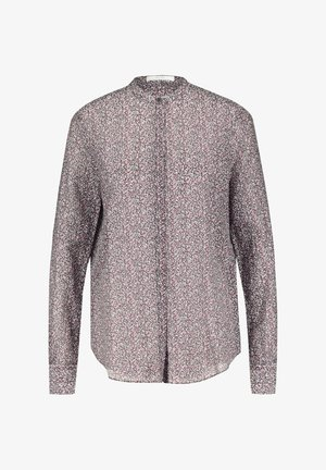 Button-down blouse - multicolor (90)
