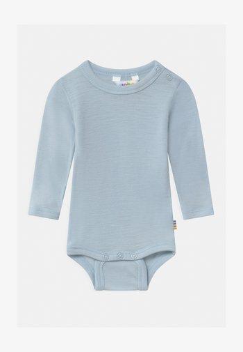 LONG SLEEVES UNISEX - Body - light blue