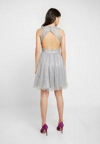 Swing - Cocktail dress / Party dress - grau - 2