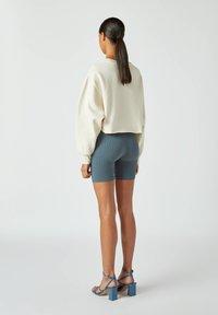 PULL&BEAR - Sweatshirts - white - 2