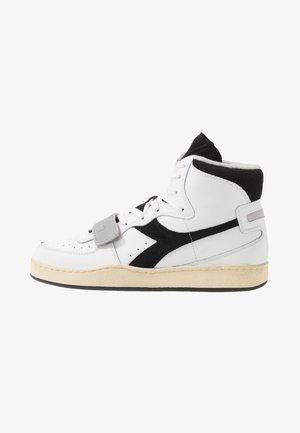 MI BASKET USED UNISEX - High-top trainers - white /black