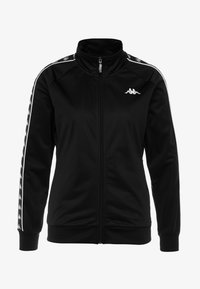 Kappa - FAYA - Training jacket - caviar - 6
